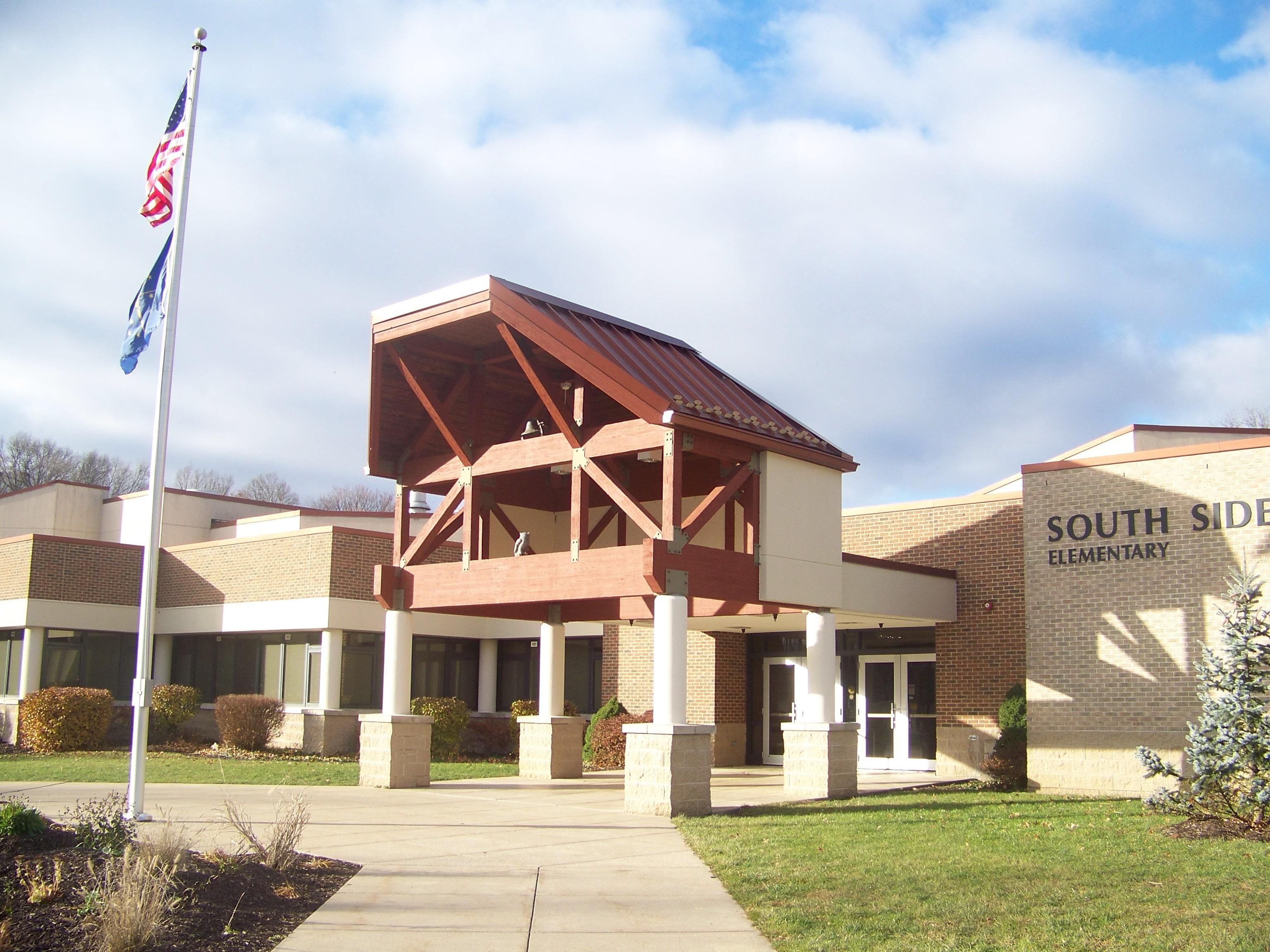 SSES Building