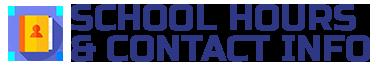 School Hours & Contact Info