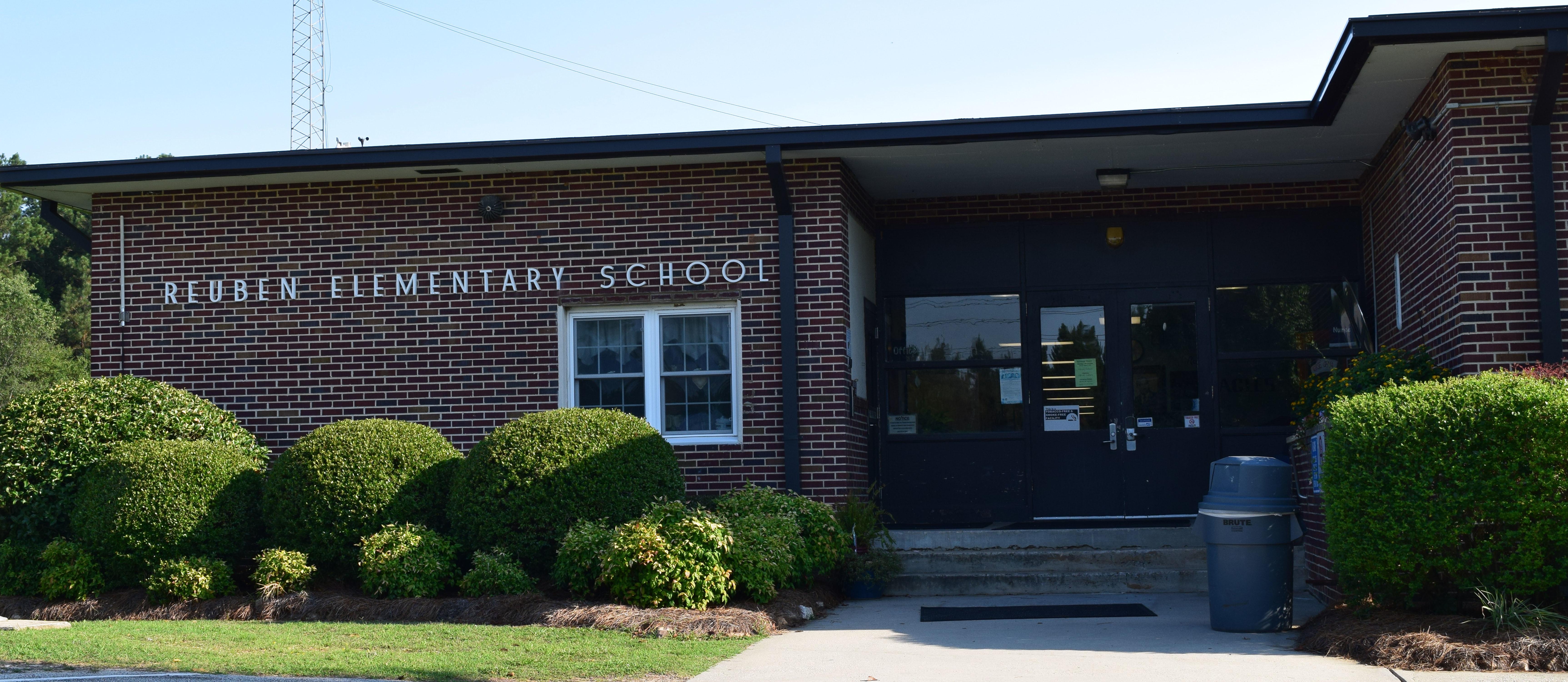 Reuben Elementary