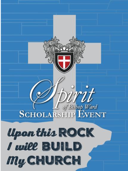 Spirit of Bishop Ward