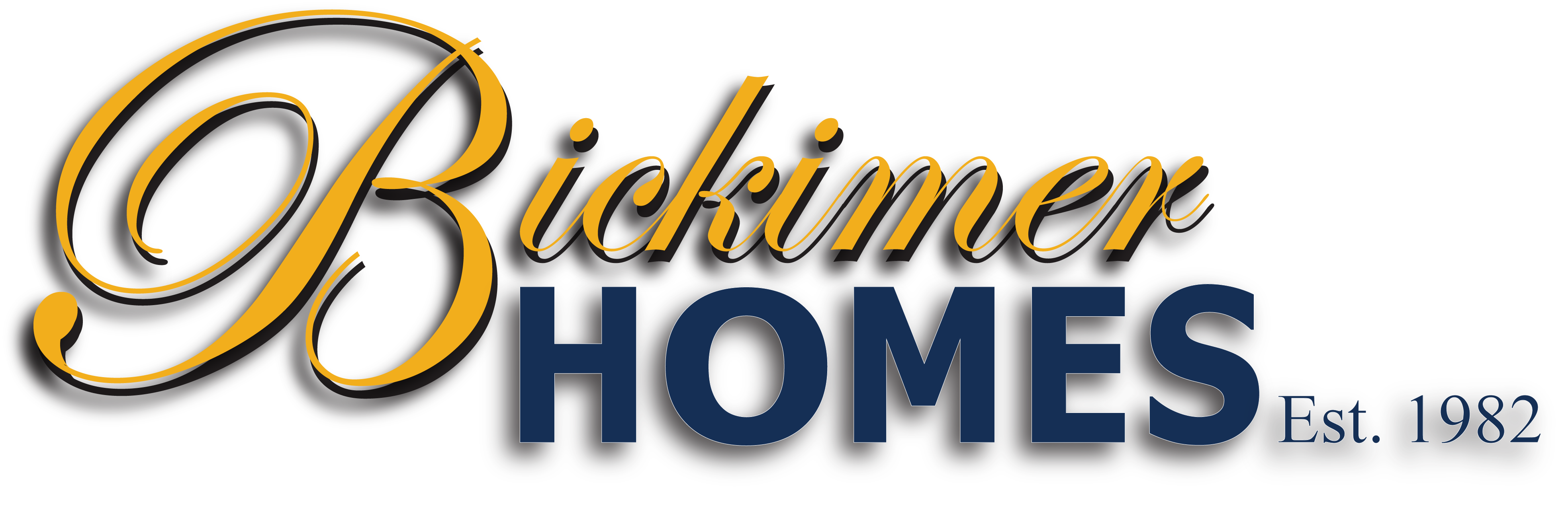 Bickimer Homes Blue
