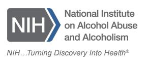 national institute alcohol logo