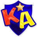 Knowledge Adventure logo