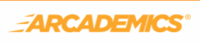 Arcademics logo