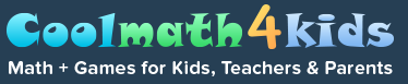 coolmath4kids logo