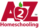 A2Z Homeschooling logo