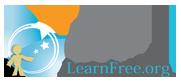 GCF Learnfree.org logo