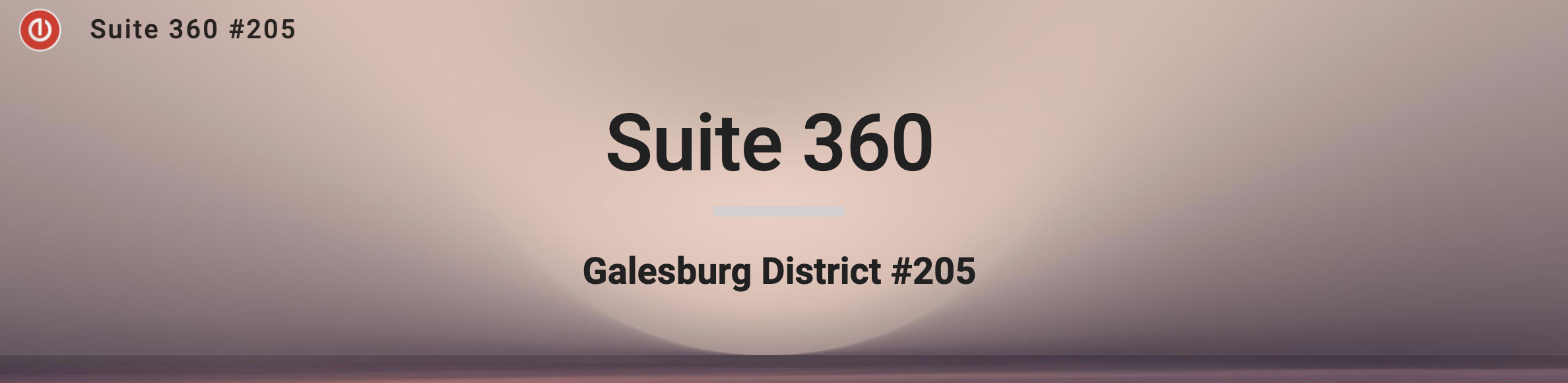 Suite 360 Website