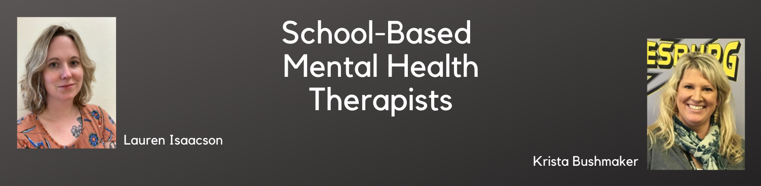 Our Mental Health Therapists