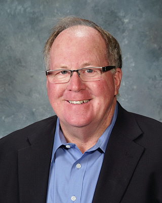 MR. TIM KELLEY Superintendent