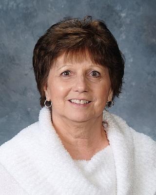 MRS. SUSAN FAIRCLOTH Business Manager