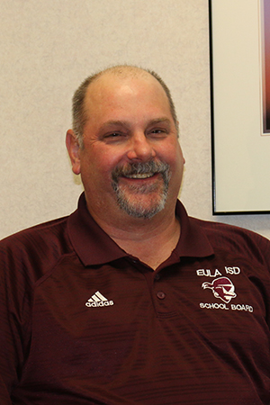 Mr. Bill Dean, President-