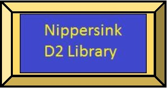 Nippersink D2 Library