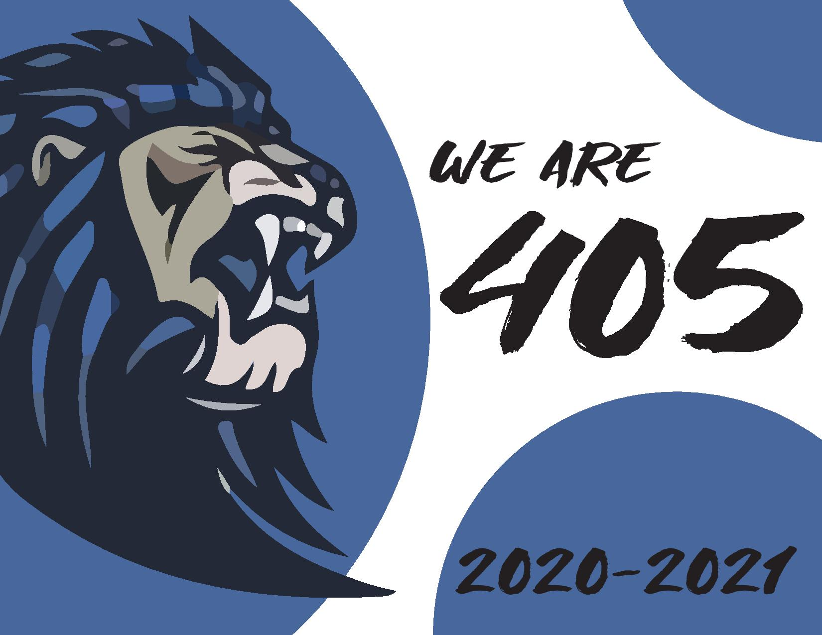 We Are 405, 2020-2021