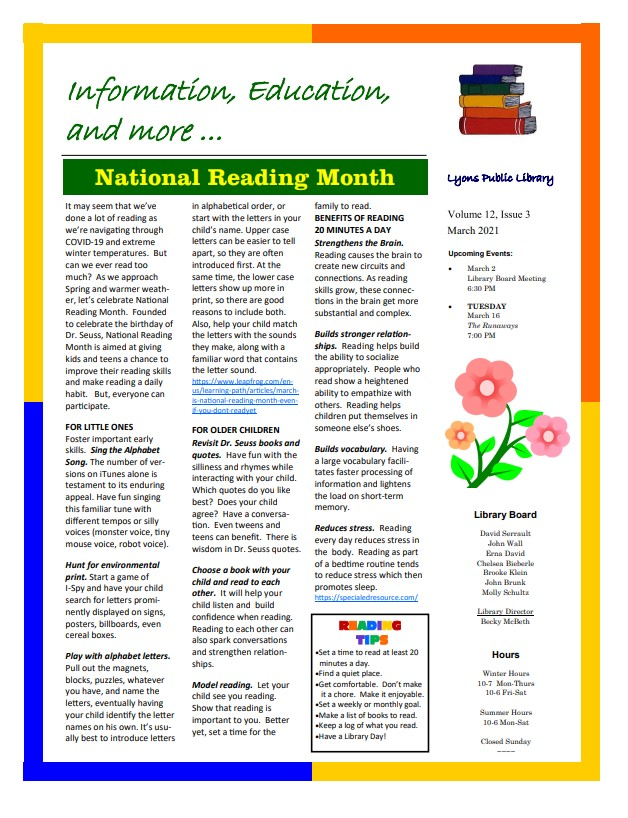LPL Page 1