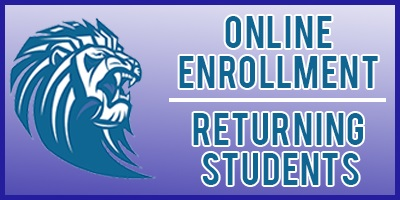 Returning Student Enrollment