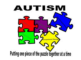 Autism Puzzle pieces