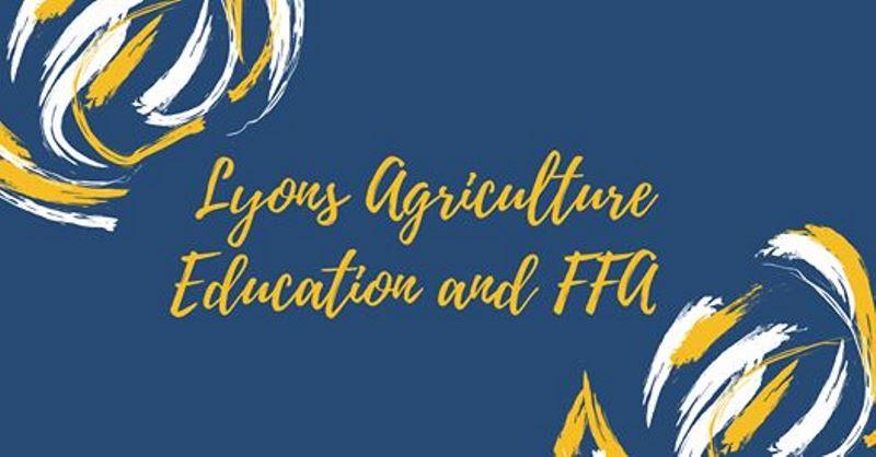 FFA/AG