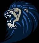 District Logo looking left