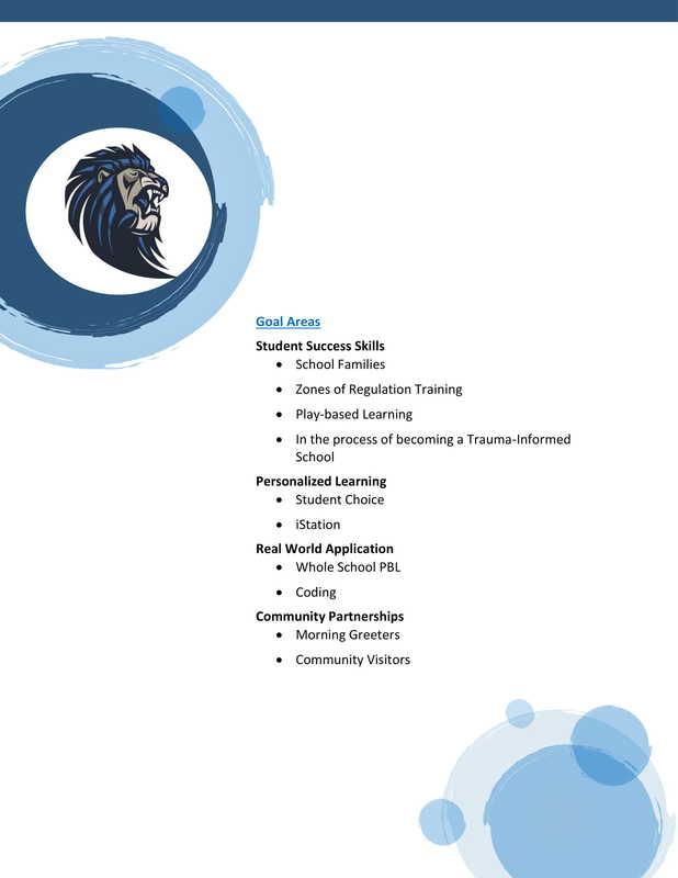 PES Gemini School Profile Page 2