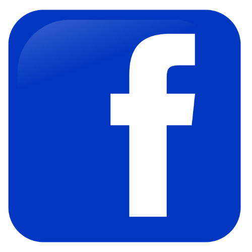 facebook icon linking to Lancaster Middle School's Facebook page