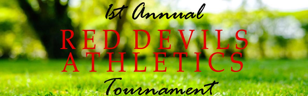 LHS Golf Tournament Flyer