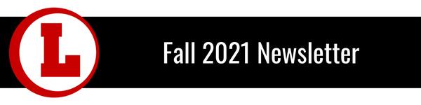 Fall 21 Newsletter