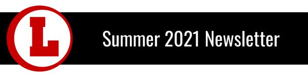 Summer 21 Newsletter