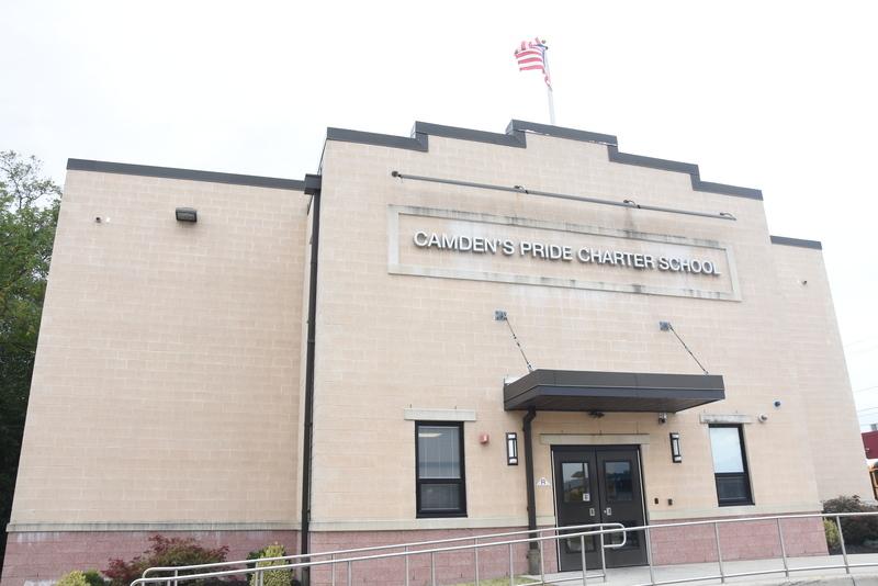 Camden's Pride Charter Schools