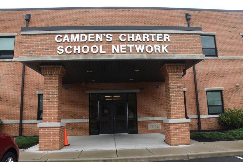 Camden's Charter School Network