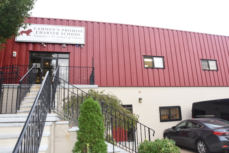 Camden's Promise Charter School