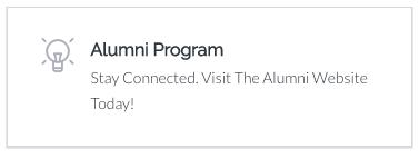 Alumni Program
