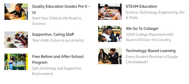 Camden Charter School Network