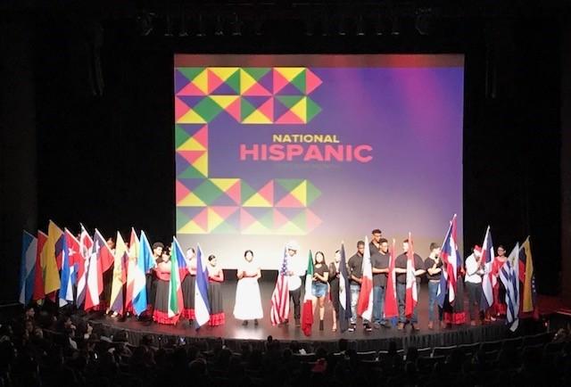 National Hispanic
