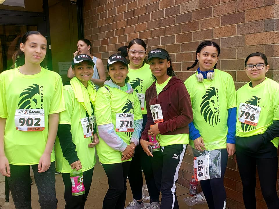 2020 We Are Charter 5K
