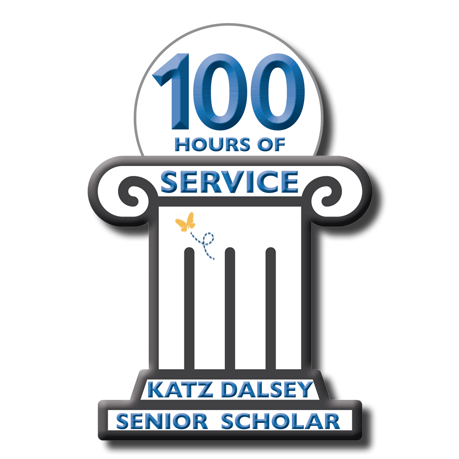 100 Hours of Service