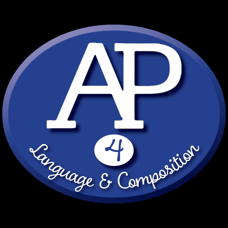AP 4 Language & Composition