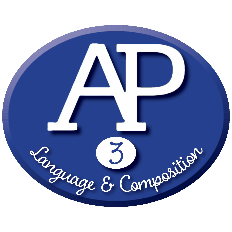 AP 3 Language & Composition