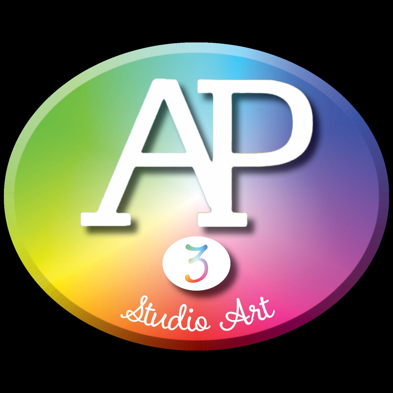 AP 3 Studio Art