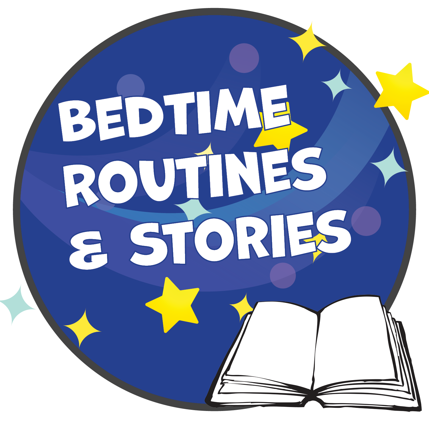 Bedtime Routines & Stories