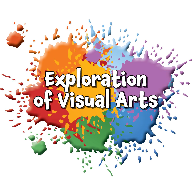 Exploration of Visual Arts