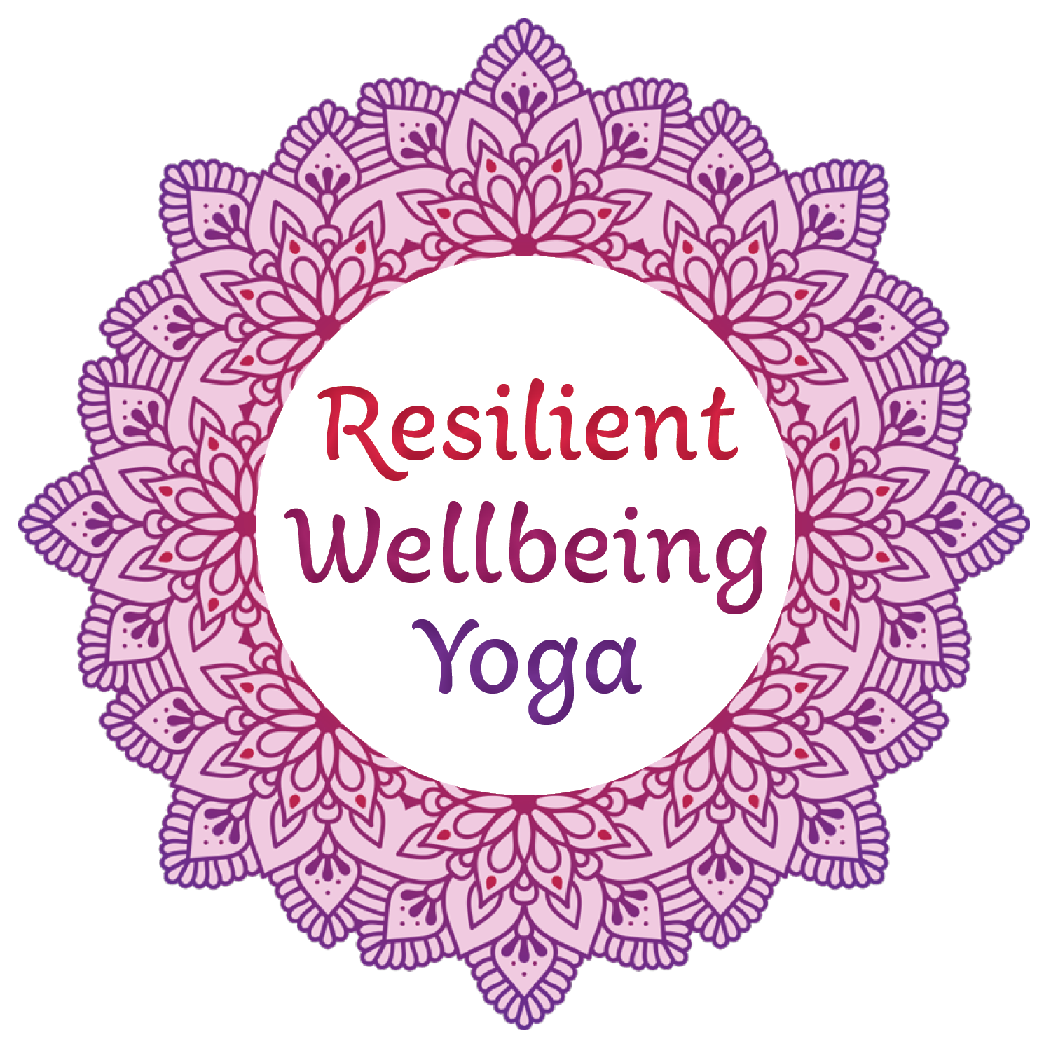 Resilient Wellbeing Yoga