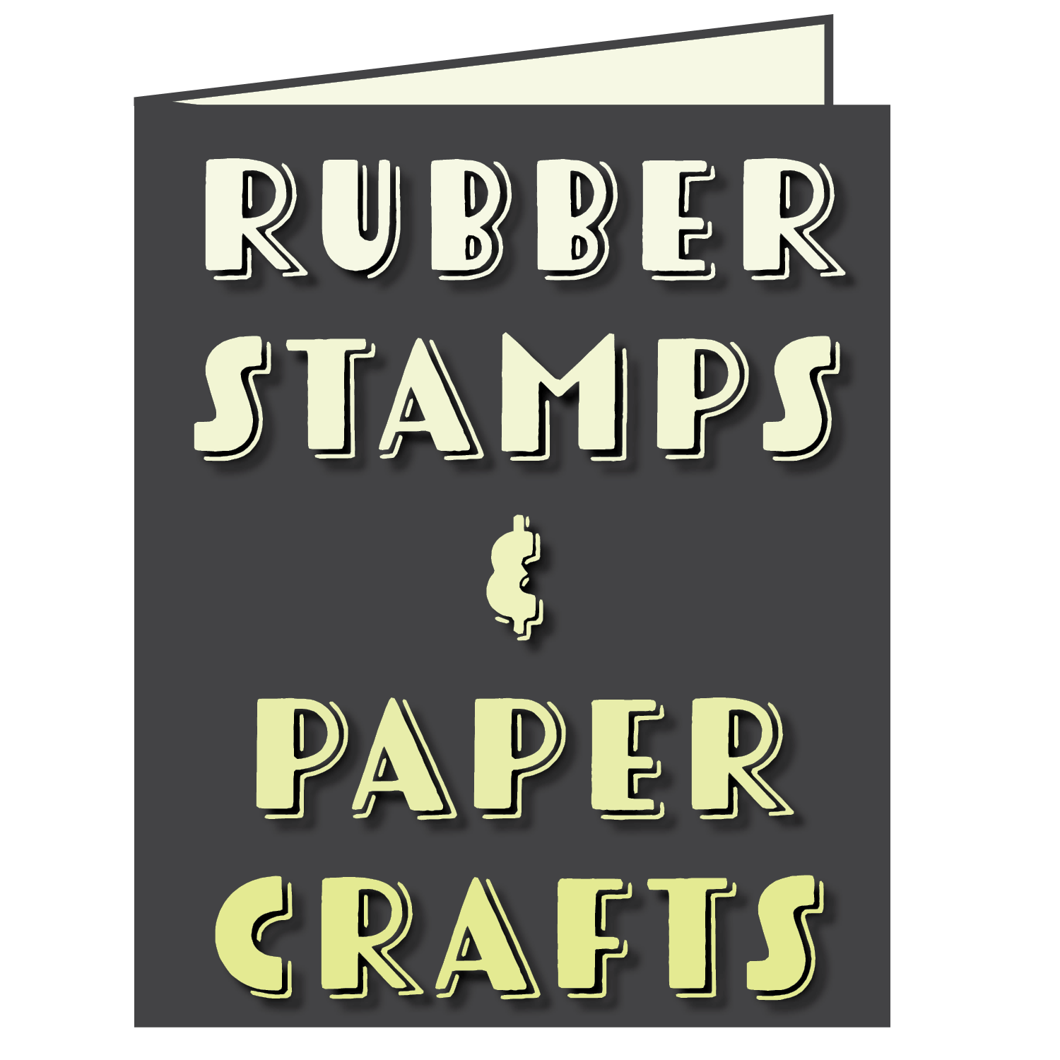 Rubber Stamps & Paper Crafts