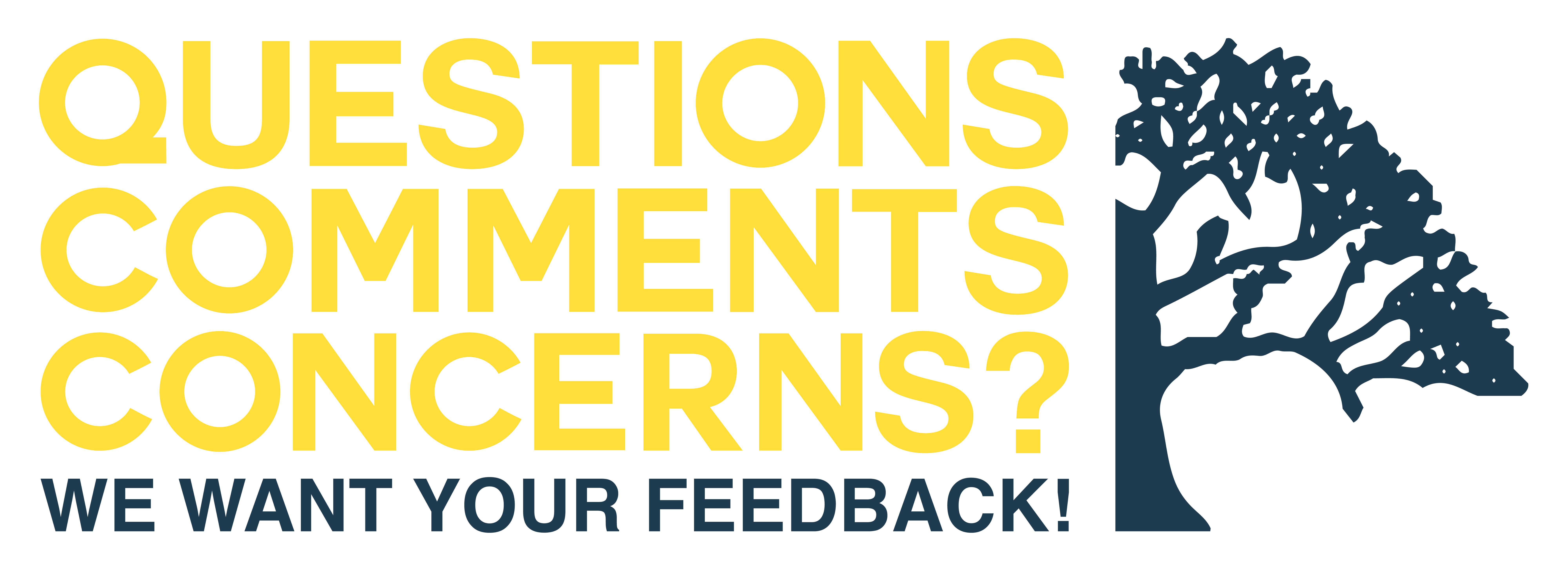 **If you cannot find an answer to your question in our FAQ's: Click here to give your feedback.
