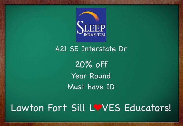 LPS Employee Special Offers