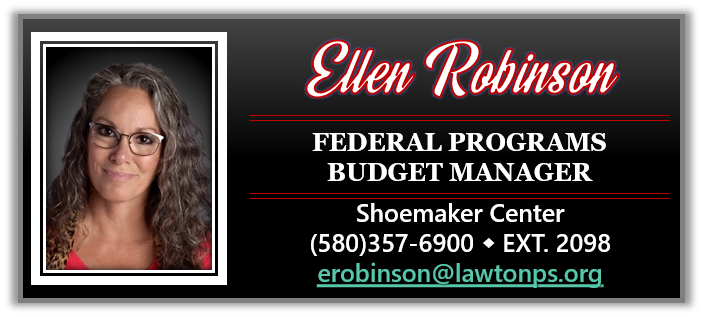 Ellen Robinson