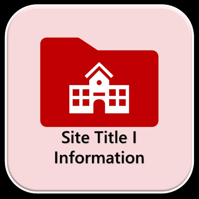 Site Title I Information