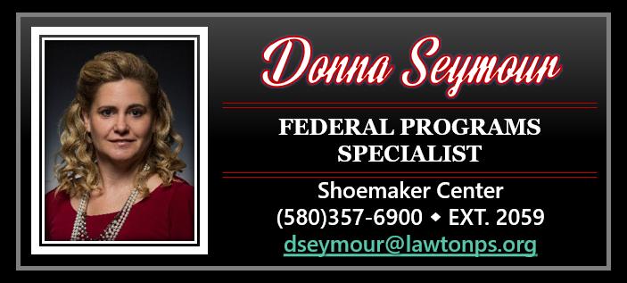 Donna Seymour