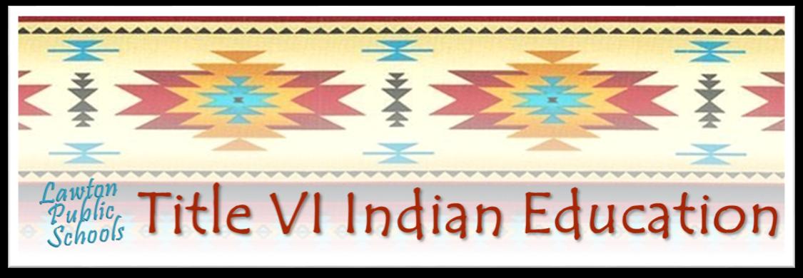 Indian Ed Webpage