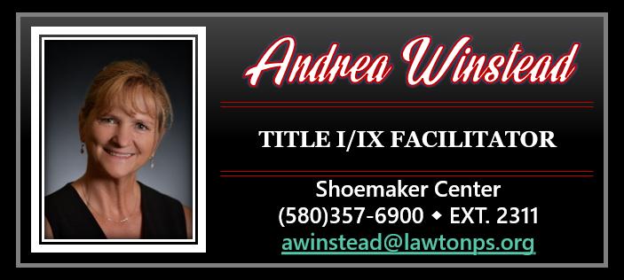 Andrea Winstead